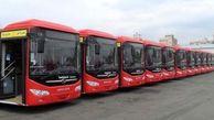 ۱۲۰ دستگاه اتوبوس به پایتخت اضافه میشود