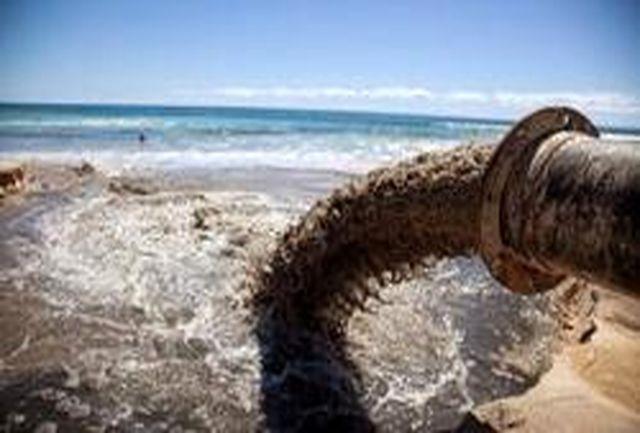 ماجرای ورود فاضلاب خام به دریای خزر چیست؟