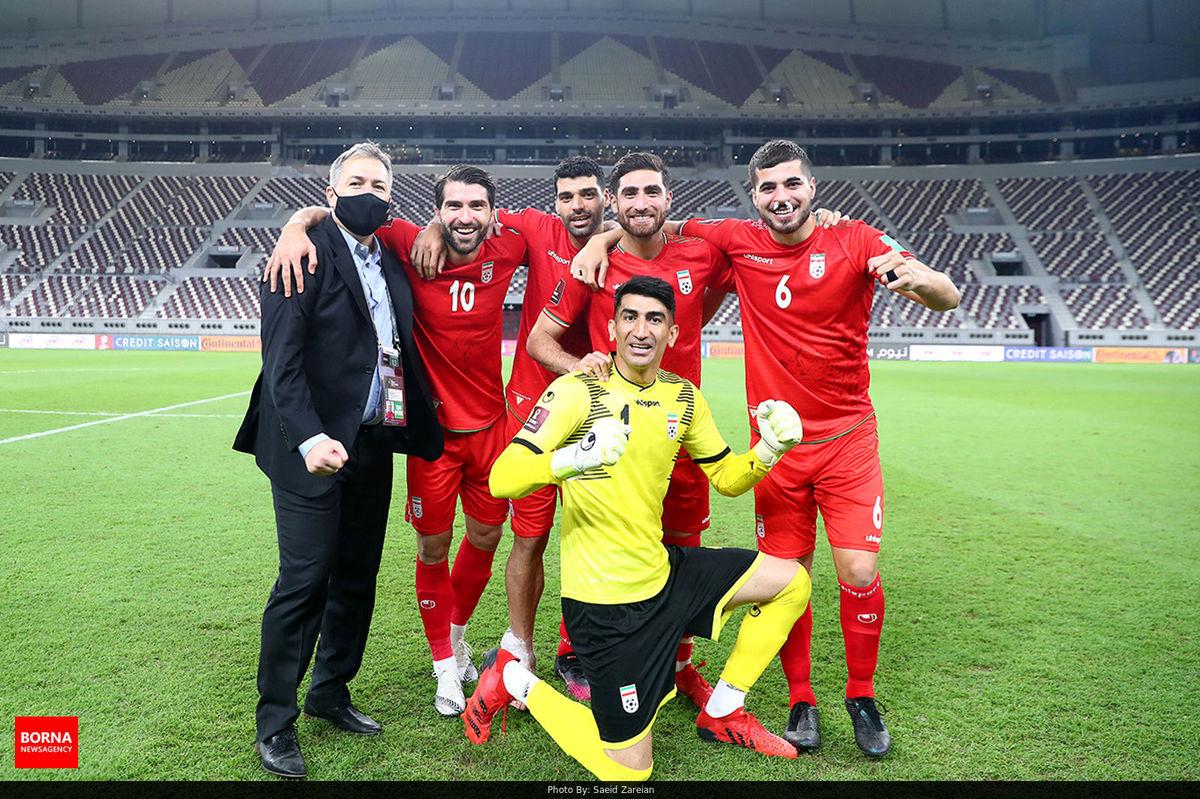 ماموریت ویژه اسکوچیچ به دو ستاره تیم ملی!