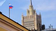 روسیه و مصر ایجاد راه حل سیاسی برای لیبی و سوریه را بررسی کردند