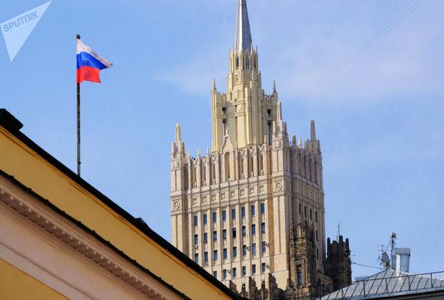 احضار مجدد سفر جمهوری چک/روسیه پاسخ خواهد داد!