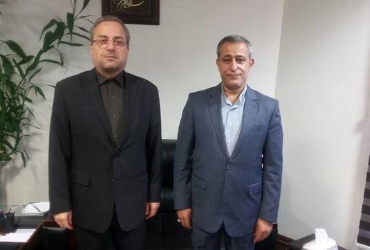 سعیدی: عملکرد صندوق حمایت از قهرمانان و پیشکسوتان ورزش قابل تحسین است