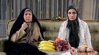 بهرنگ توفیقی تلویزیون به «پشتبام تهران» میبرد