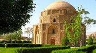 معرفی معماری استان پهناور کرمان به مخاطبان کردزبان