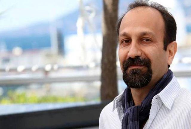 اصغر فرهادی جشنواره فیلم سارایو را افتتاح کرد