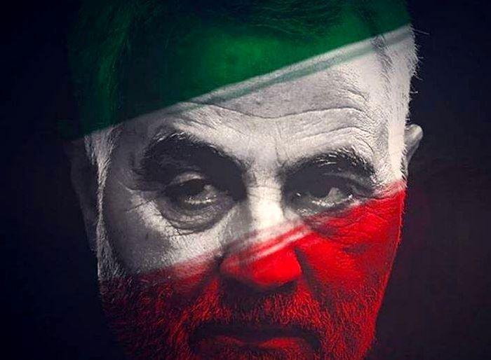 اعطای بالاترین نشان افتخار سوریه به سپهبد شهید سلیمانی
