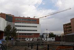 دانشگاه صنعتی شریف در روزهای 9 الی 12 تیر تعطیل است