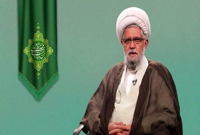 نماینده رهبری در عراق درگذشت