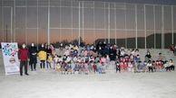 آغاز اجرای طرح شهر شاد در جزیره قشم از سوزا