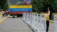 ونزوئلا مرز با کلمبیا را بازگشایی می کند
