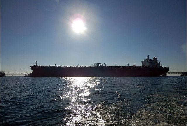 نفتکش ایرانی «هورس» آزاد شد