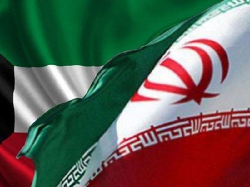 سفیر ایران کمک ۱۰ میلیون دلاری کویت را پیگیری کرد