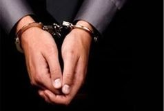 دستگیری سارقان زرگری تبریز
