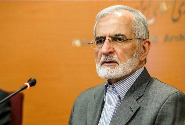 آمریکا هدفی جز براندازی در ایران ندارد/ اروپا نتوانست از فرصتهای اقتصادی و سیاسی برجام استفاده کند