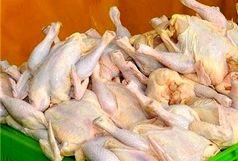 ارزان شدن مرغ و گوجه در هفته جاری