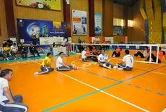 بازی با تیم ملی والیبال نشسته روسیه مفید بود/ ایران در آسیا رقیب ندارد