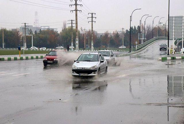 افزایش 70درصدی بارشها در آذربایجانغربی