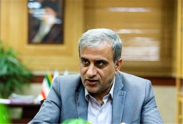 بروز رسانی مرکز عملیات اضطراری شهر تهران