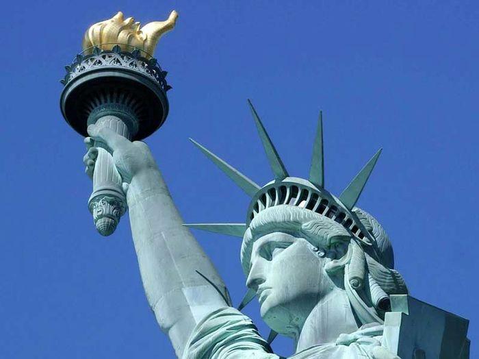 آنچه که در مورد مجسمه آزادی نمیدانید!