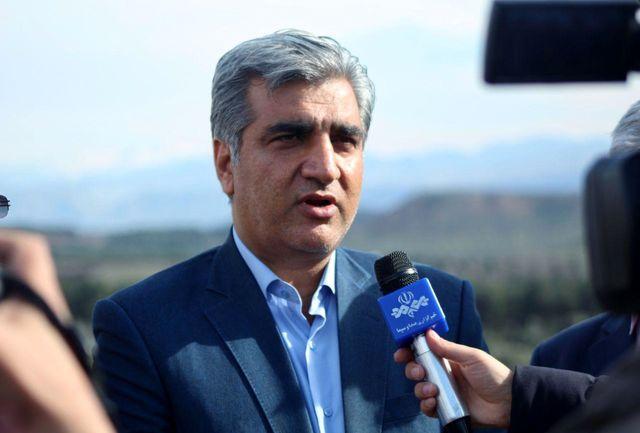 تاکید استاندار گیلان بر رعایت حقوق مالکان در تملک اراضی آزادراه رشت-قزوین