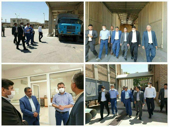 ضرورت ایجاد مرکز تحقیقات محصولات راهبردی در شرق گلستان