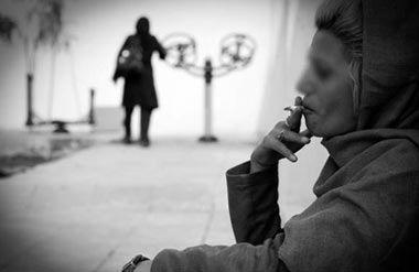 امکان جمعآوری زنان معتاد متجاهر در تهران فراهم نیست