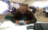 جلسهای با احمدی نژاد ندارم/ برای ثبت نام در انتخابات با کسی مشورت نکردم