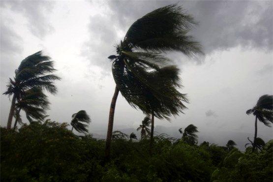سرعت وزش باد در زاهدان به 80 کیلومتر بر ساعت رسید