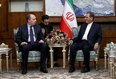 ایران آمادگی دارد در چارچوب توافق، نفت مورد نیاز بلاروس را تامین کند