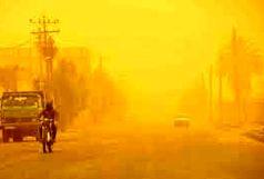 خسارت بیش از ۱۰۰ میلیاردی توفان به منطقه سیستان
