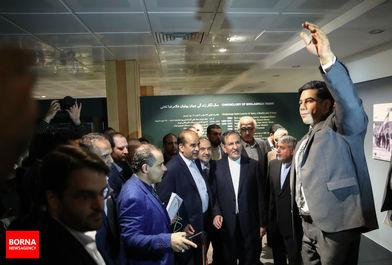 ظرفیت ورزش ایران فراتر از یک موزه است