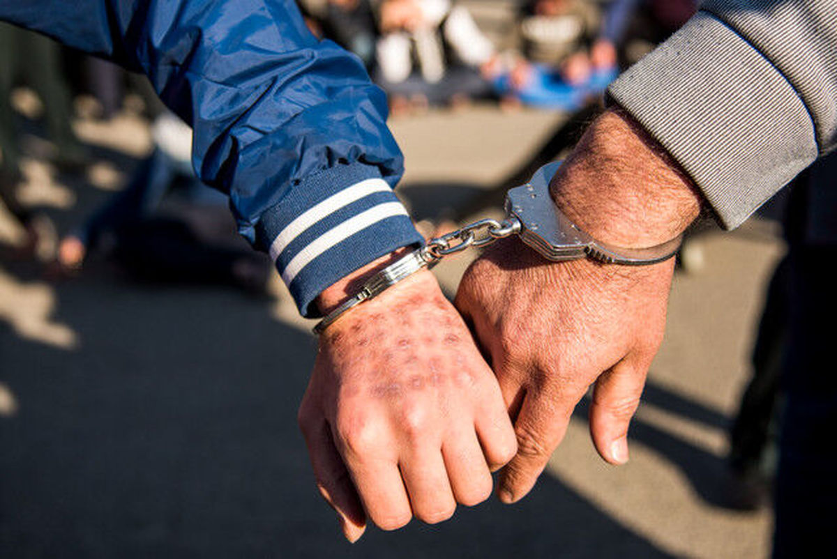 ضارب دختران اصفهانی دستگیر شد/ چند نفر از متهم شکایت کردند