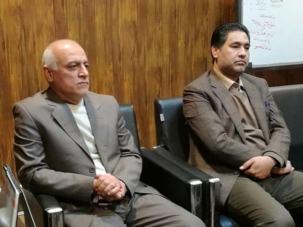 پیام تبریک دکتر قرایی به مناسبت انتخاب دکتر امیرسیفالدینی به عنوان رئیس هیئت ورزش دانشگاهی استان کرمان