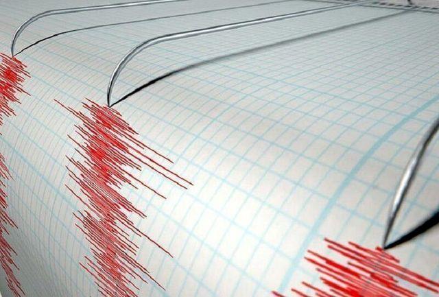 وقوع زلزله شدید در استان خراسان
