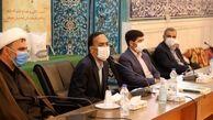 پروژه امامزاده سید عباس نقش مهمی در حوزه تحول گردشگری و اقتصادی استان دارد