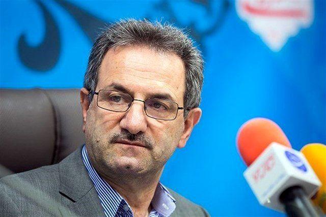 استاندار تهران فرا رسیدن روز صنعت و معدن را تبریک گفت