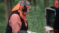 بهاره رهنما تهیه کننده  مستندی درباره علم عدد شناسی  شد