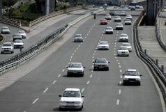 ثبت ۳ میلیون و ۲۵۶ هزار تردد وسایط نقلیه در محور های مواصلاتی آذربایجان غربی