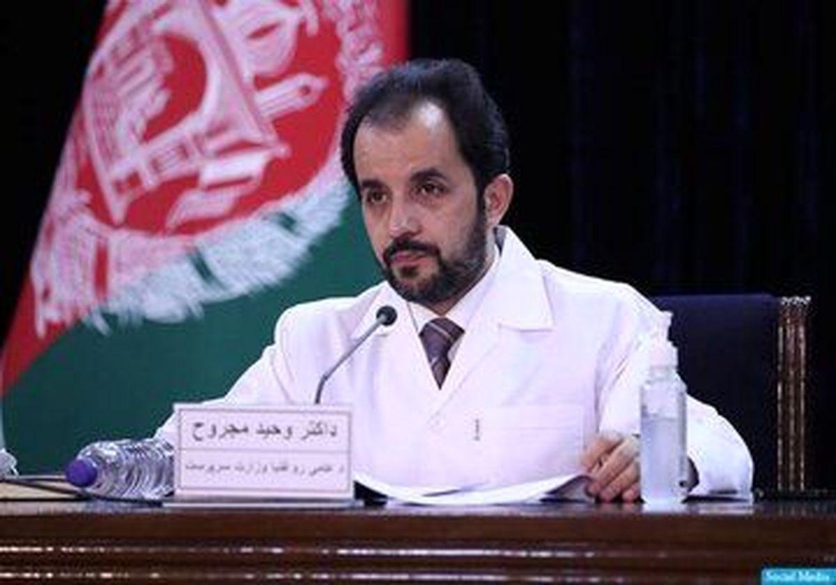 هشدار وزارت بهداشت درباره قارچ سیاه