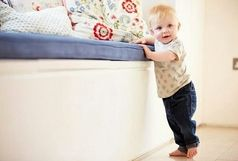 قفل درب و نجات کودک دو ساله از اتاق خواب منزل مسکونی