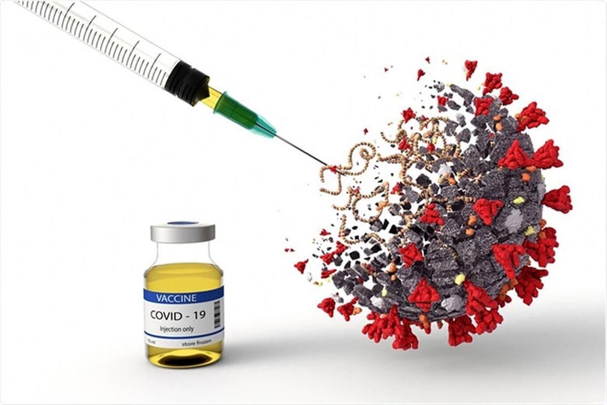واردات 11 میلیون دوز واکسن کرونا به ایران تاکنون