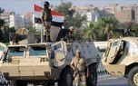 اعلام وضعیت آماده باش توسط دولت مصر