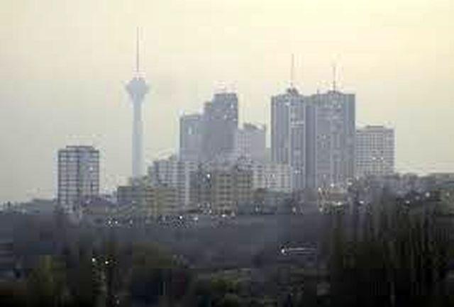نامه 35 نماینده به رئیس جمهوری درباره آلودگی هوا قرائت شد