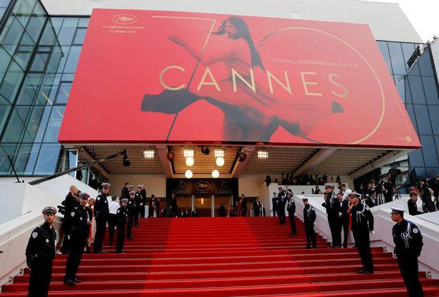 جشنواره «کن» امسال به طور نمادین برگزار می شود/ نمایش چهار فیلم در سه روز