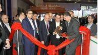 دومین نمایشگاه بین المللی واردات چین در شانگهای آغاز شد