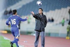 استقلال در خطر حذف از لیگ قهرمانان آسیا
