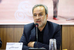 مشاور شهردار اصفهان در امور ایثارگران درگذشت