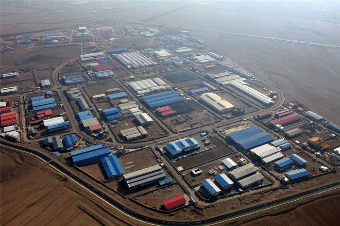 صادرات سه میلیون دلاری شهرکهای صنعتی کرمانشاه