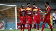 ثبت رکورد جدید فولاد مردان و صعود به فینال جام حذفی/ملوان در اهواز حذف شد