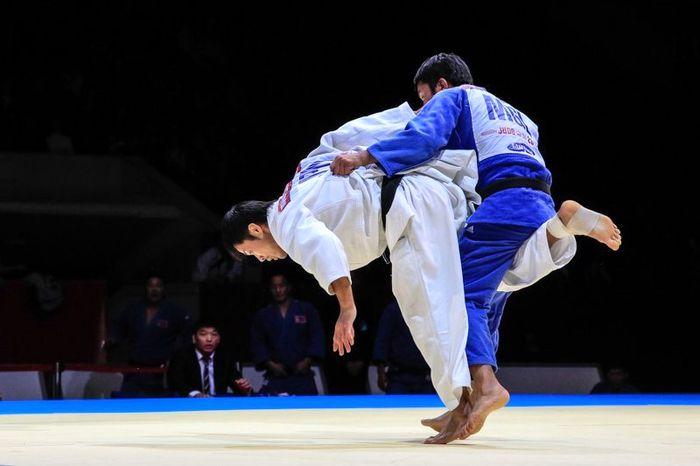 ژاپن با 11 مدال در صدر جدول رده بندی قرار گرفت